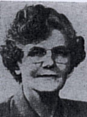 Miriam Tompkins